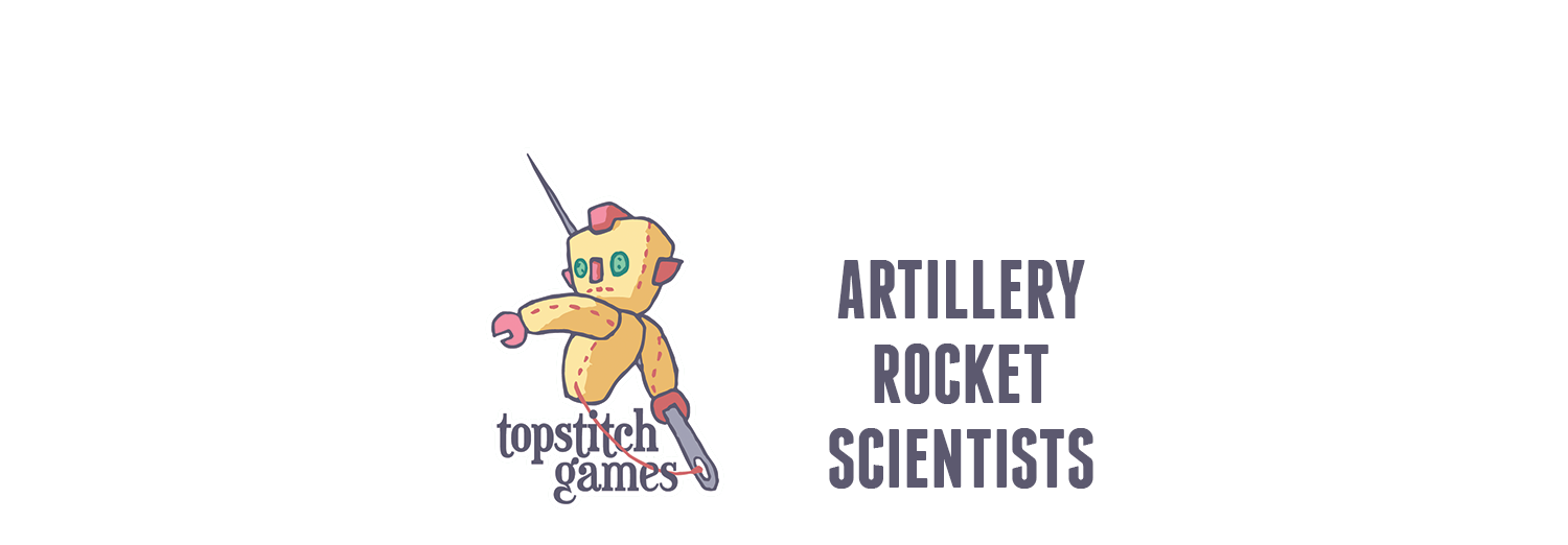 Topstitch Games